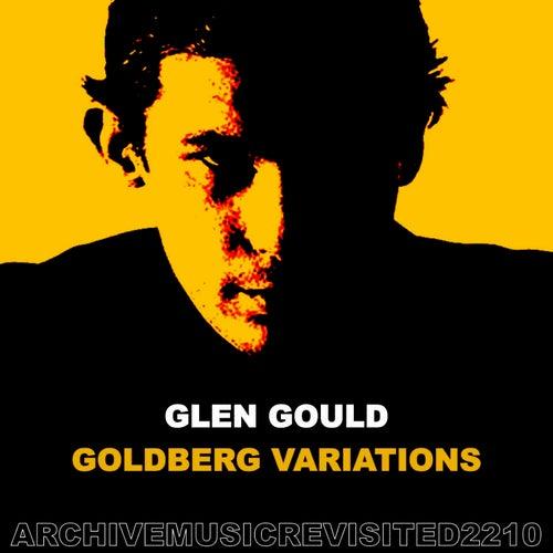 Bach: Goldberg Variations by Glenn Gould