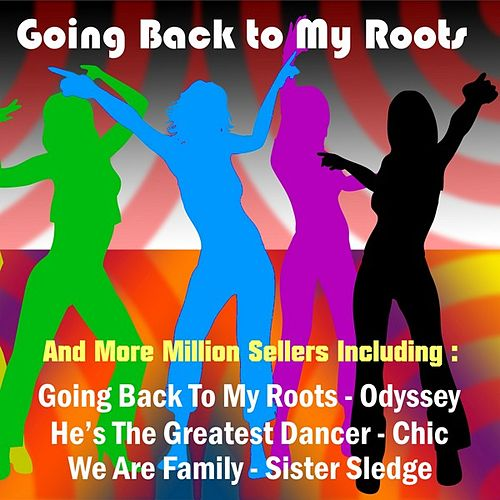 Going Back to My Roots and More Million Sellers by Various Artists
