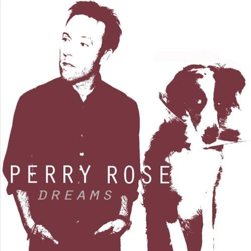 Dreams (Radio edit) by Perry Rose