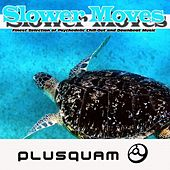 Slower Moves by Various Artists