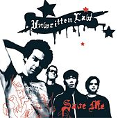 Save Me von Unwritten Law