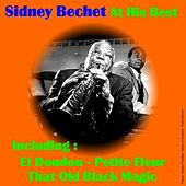 Sidney Bechet At His Best von Sidney Bechet