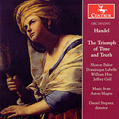 The Triumph Of Time And Truth by George Frideric Handel