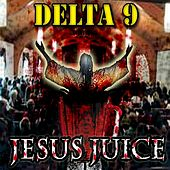 Jesus Juice (feat. Chris Dawkins & Richie Hitchens) by Delta 9