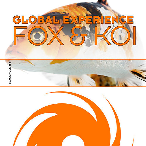 Fox & Koi by Global Experience