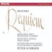 Mozart: Requiem von Various Artists