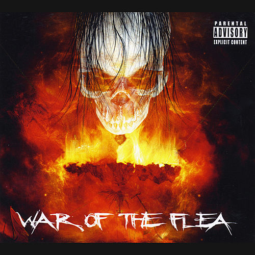 War of the Flea by Fallen Man