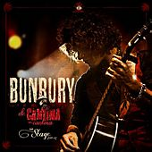 De Cantina en Cantina. On Stage 2011-12 Live by Bunbury