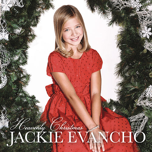 Heavenly Christmas by Jackie Evancho
