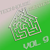 TechHouse Series Vol. 9 by Various Artists