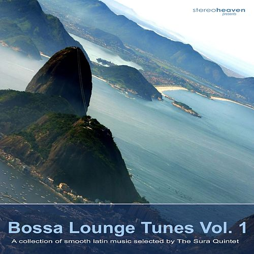 Stereoheaven pres. Bossa Lounge Tunes - A Collection Of Smooth Latin Music Selected By The Sura Quintet by Various Artists