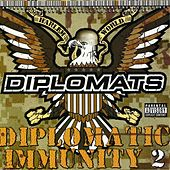 Diplomatic Immunity 2 by The Diplomats