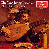 The Wandering Lutenist by Various Artists