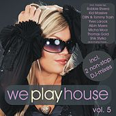 We Play House, Vol. 5 (incl. 2 non-stop DJ-mixes) by Various Artists
