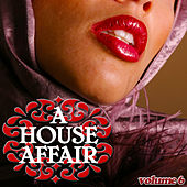 A House Affair Vol. 6 by Various Artists