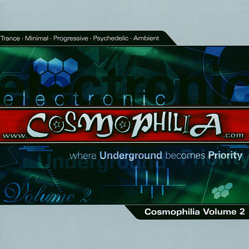 Cosmophilia Vol.2 by Various Artists