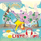 Listen Up! by Various Artists