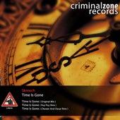 Time Is Gone by Skreech