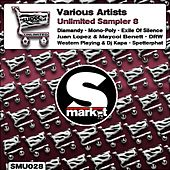 Unlimited Sampler 8 by Various Artists
