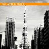 Big City Sky by Aepiel