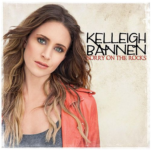 Sorry On The Rocks by Kelleigh Bannen