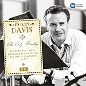 ICON Sir Colin Davis by Various Artists