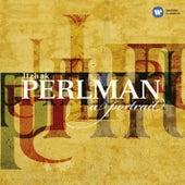 Itzhak Perlman A Portrait by Various Artists