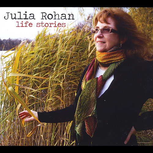 Life Stories by Julia Rohan