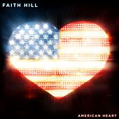 American Heart by Faith Hill