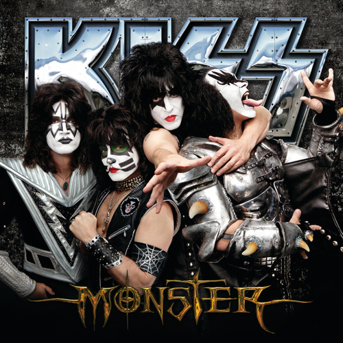 Monster by KISS