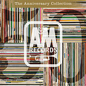 A&M 50: The Anniversary Collection von Various Artists