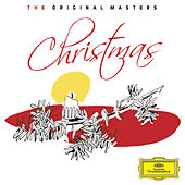 The Original Masters - Christmas von Various Artists