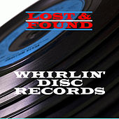 Lost & Found - Whirlin' Disc von Various Artists