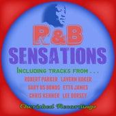 R 'n' B Sensations von Various Artists