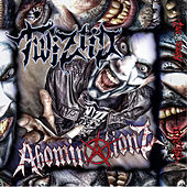 Abominationz (Madrox) by Twiztid
