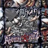 Abominationz (Monoxide) by Twiztid