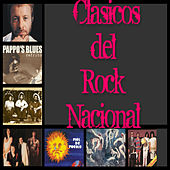 Grandes Clásicos del Rock Nacional by Various Artists