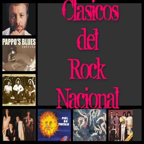 Grandes Clásicos del Rock Nacional by Various Artists
