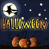 Halloween 2012 - Halloween Sound Effects and Scary Noises by Various Artists