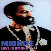 Love Is Among by Midnite