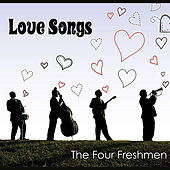Love Songs by The Four Freshmen