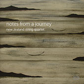 Notes from a Journey by New Zealand String Quartet