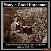 Many A Good Horseman by Various Artists
