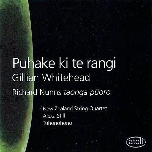 Puhake Ki Te Rangi by New Zealand String Quartet