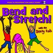 Bend & Stretch! by Sticky Kids