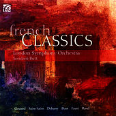 French Classics by London Symphony Orchestra