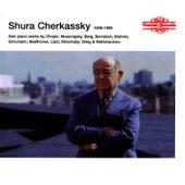 Shura Cherkassky by Shura Cherkassky