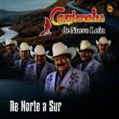 De Norte a Sur - Single by Cardenales De Nuevo León