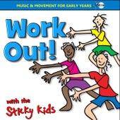 Work Out! by Sticky Kids