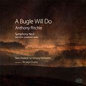 Symphony No. 3 and other Symphonic Works, a Bugle Will Do by New Zealand Symphony Orchestra